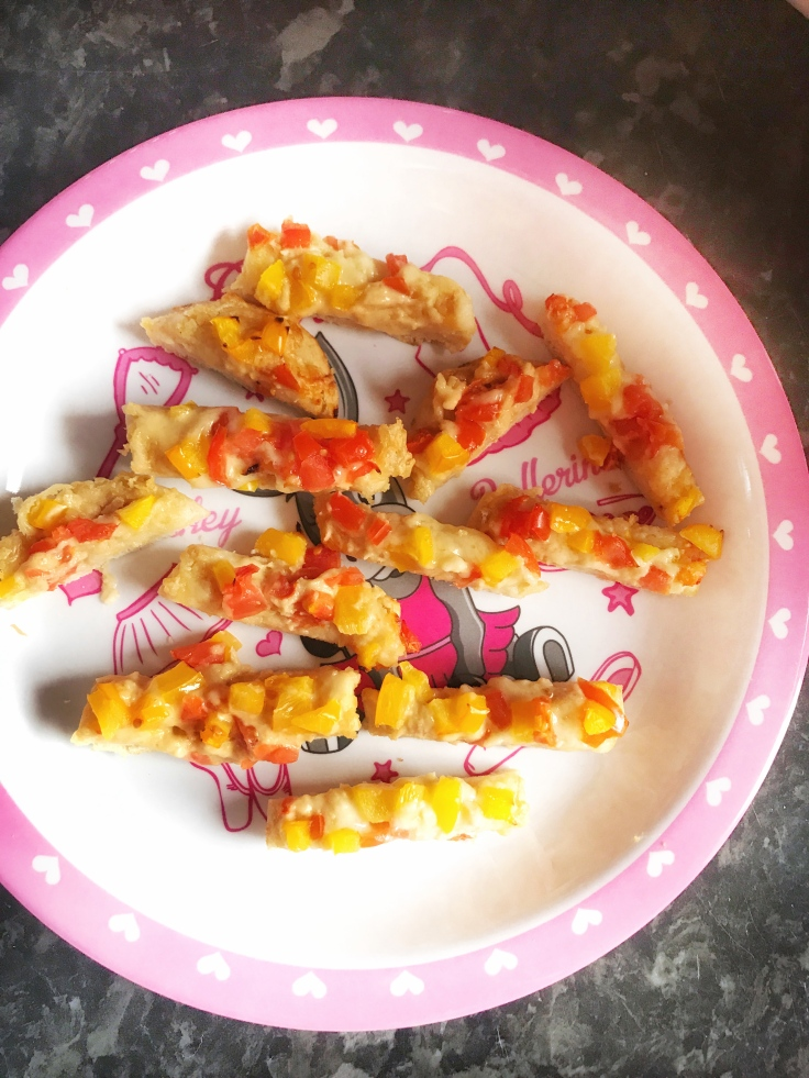 Baby food - baby led weaning - blw - weaning - baby recipe